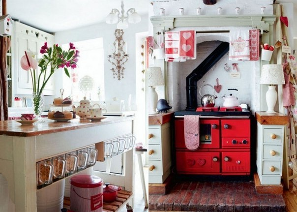 Как своими руками сделать интерьер кухни своими руками фото 88